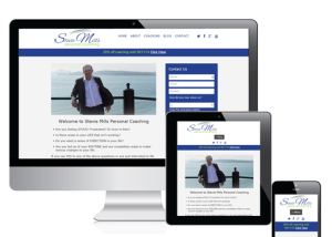 Steviemills-website
